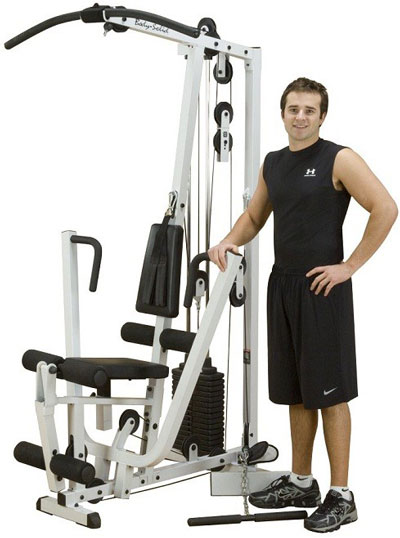 single-stack-home-gym