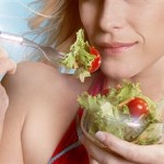What Constitutes a Healthy Vegetarian Diet Plan?